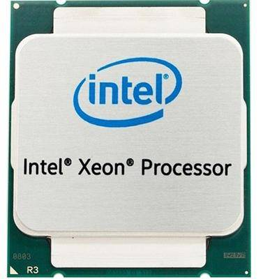 Intel Xeon E5-2630V3 Haswell-EP