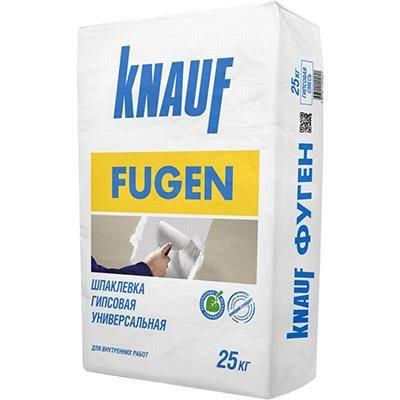 Knauf Фуген