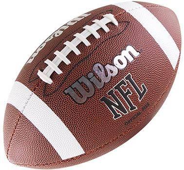Wilson NFL Official Bin WTF1858XB