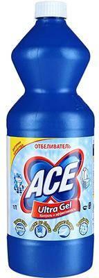 Ace Gel Ultra