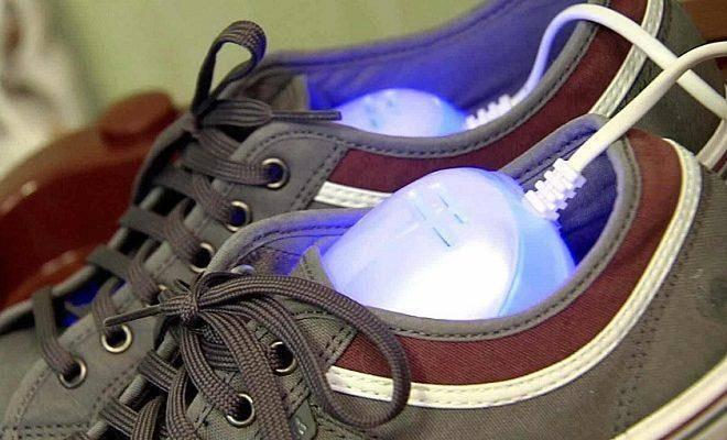 Лучшие сушилки для обуви