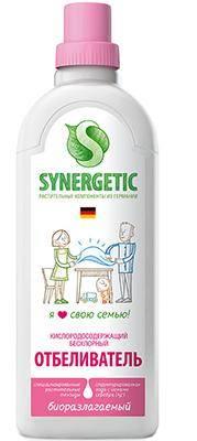 Synergetic с активным кислородом