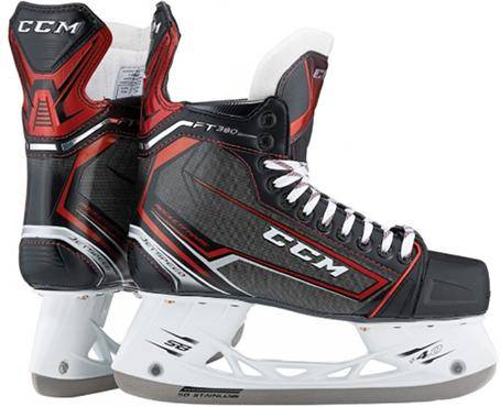 CCM Jetspeed FT380 JR