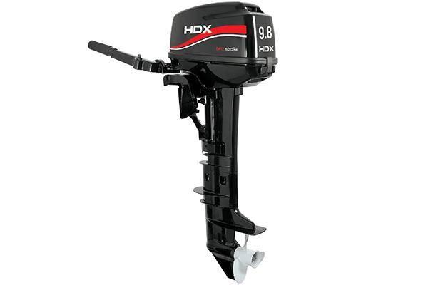 HDX T 9.8 BMS