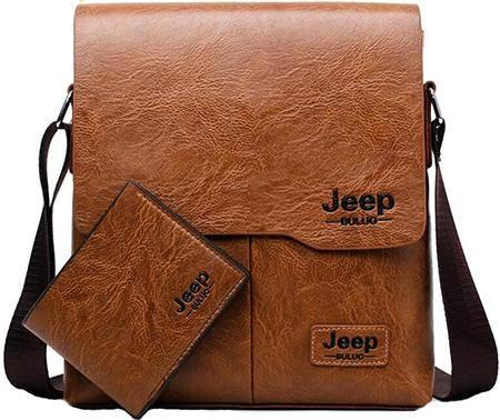 Jeep Buluo