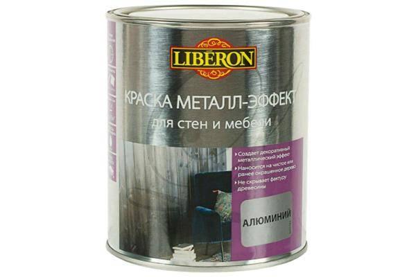 Liberon Металл-Эффект