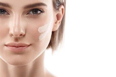 Лучшие базы под макияж