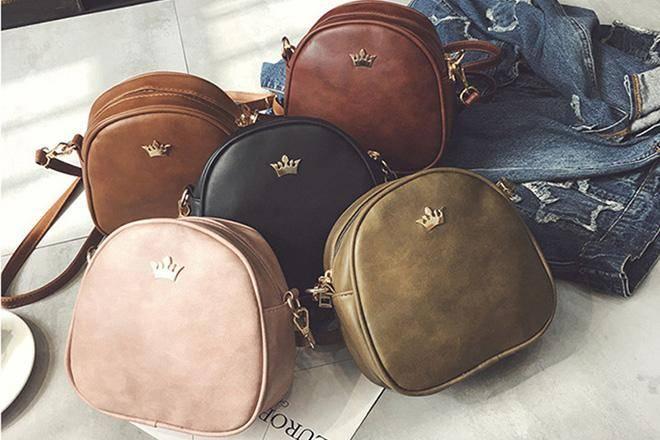 Лучшие женские сумки на Алиэкспресс