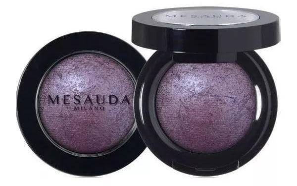 Mesauda Milano Luxury Eyeshadow Mono