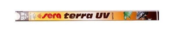 Sera Т8 Terra-UV Special