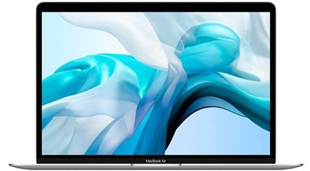 Apple MacBook Air 13 with Retina display Late 2018