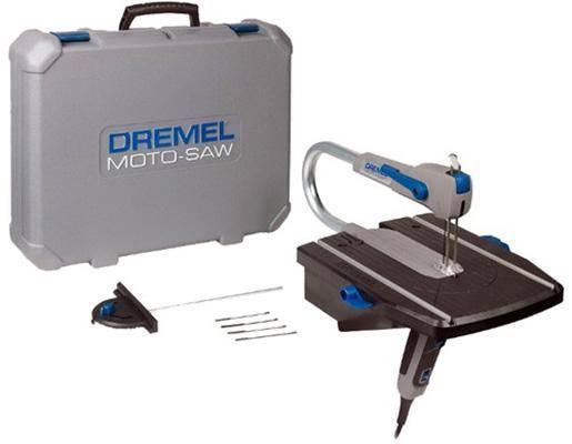 Dremel Moto-Saw MS20-1/5