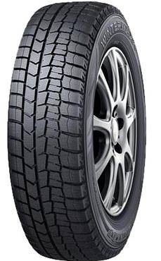 Dunlop Winter Maxx WM02 215/55 R16 97T