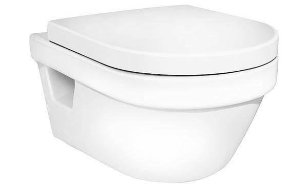 Gustavsberg Hygienic Flush WWC 5G84HR01