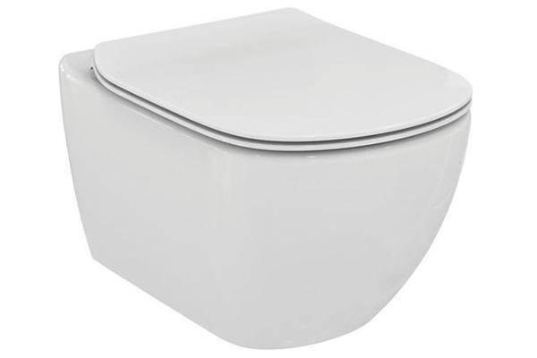 Ideal Standard Tesi с инсталляцией ProSys