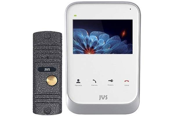 Jvs-V400SD