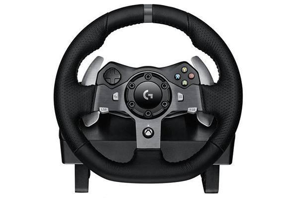 Logitech G G920 Driving Force