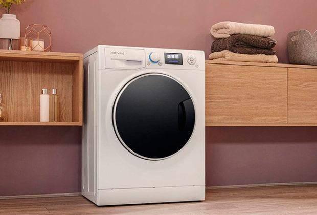 Лучшие надежные стиральные машины
