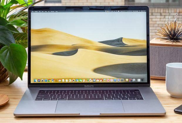 Лучшие ноутбуки Apple