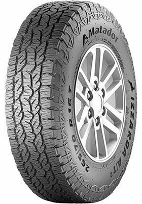 Matador MP 72 Izzarda A/T 2 215/65 R16 98H