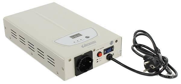 Powerman AVS 500S