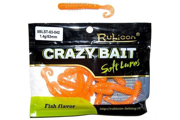 Rubicon Crazy Bait 8BLST-63-002