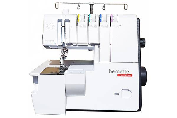 Bernina Bernette Funlock B42
