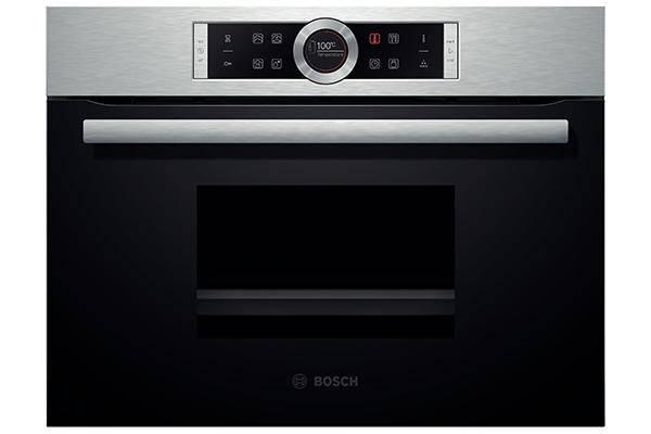Bosch Serie 8 CDG 634 BS1/BB1