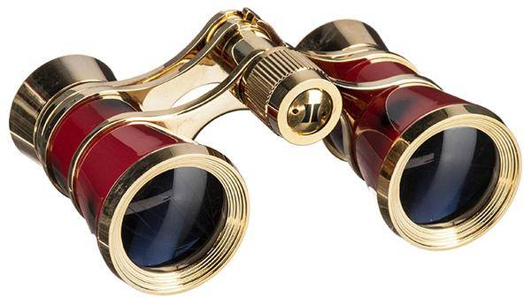 Eschenbach Opera glasses glamour 44411