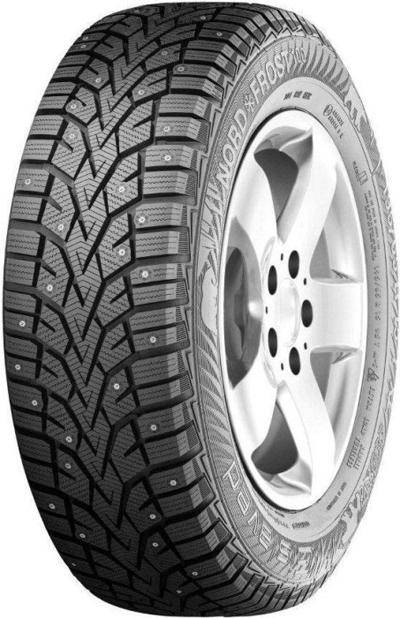 Gislaved Nord Frost 200 SUV 215 70 R16 100