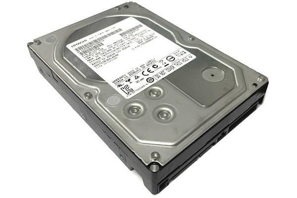 HGST HDS723030ALA640