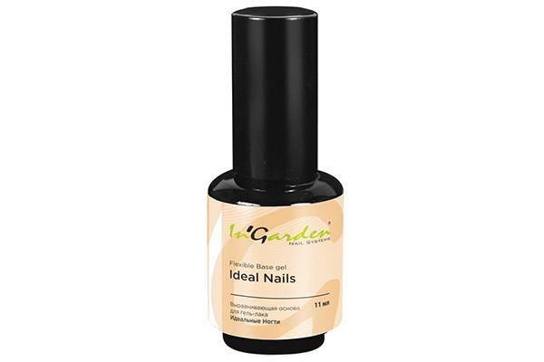 Ingarden Ideal Nails