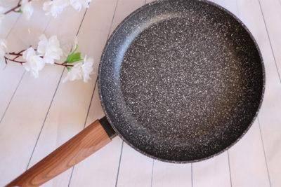 Лучшие сковороды для индукционной плиты