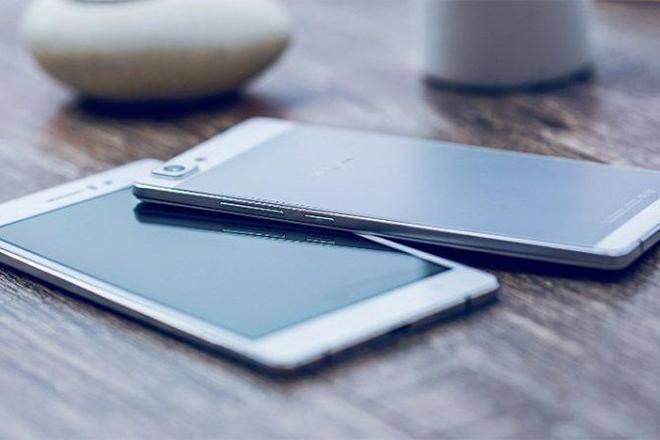 Лучшие тонкие смартфоны