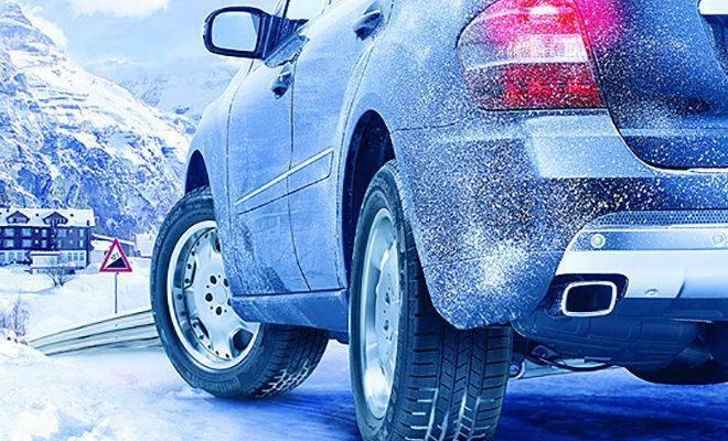 Лучшие зимние шины R19