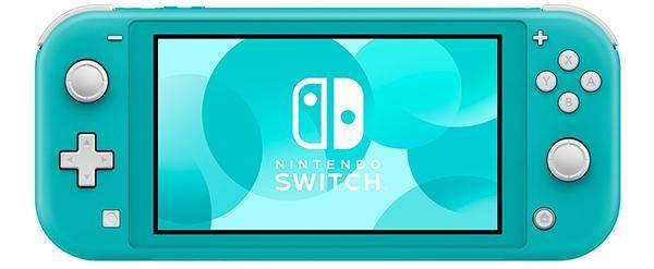Nintendo Switch Light