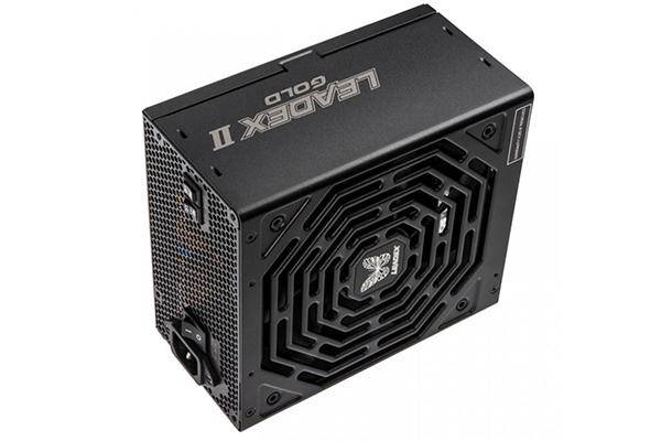 Super Flower Leadex II Gold (SF-1000F14EG) 1000W