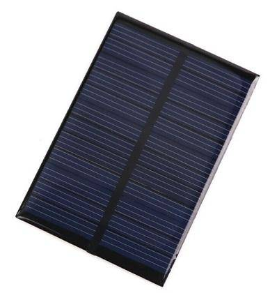 Anbes Solar Power Panel