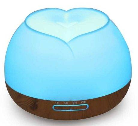 Himist USB Air Humidifier