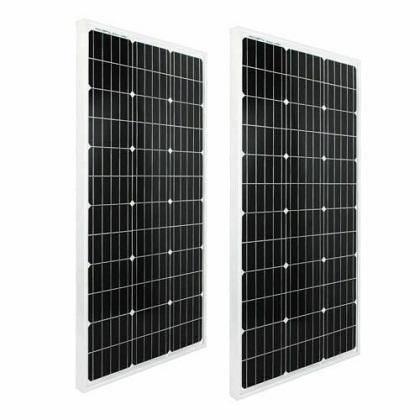 Eco-Worthy L02M100-1