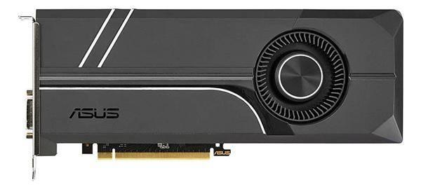 ASUS GeForce GTX 1060 1506 MHz PCI-E 3.0 6144 MB 8008 MHz 192 bitDVI 2xHDMI HDCP TURBO