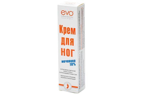 EVO laboratoires с мочевиной