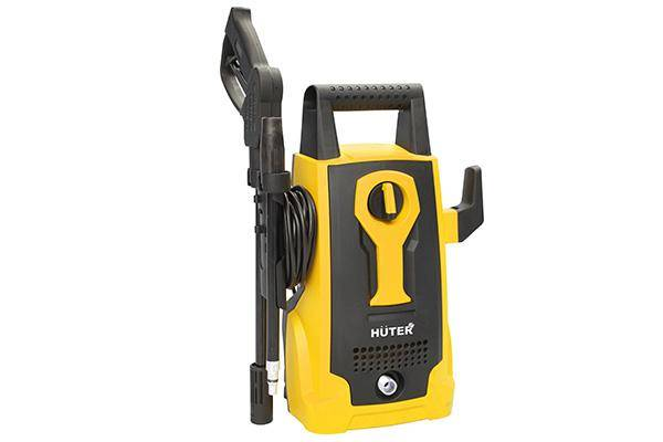 Huter W105-P 1.4 кВт