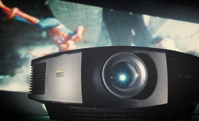 Лучшие проекторы