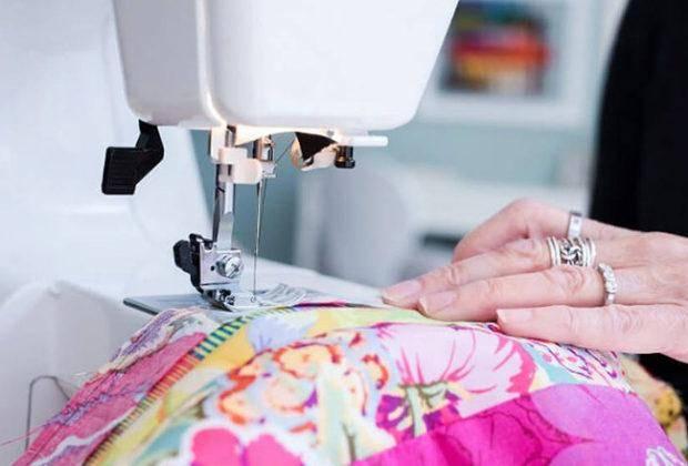 Лучшие швейные машины
