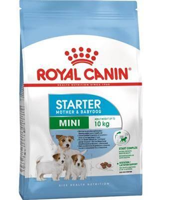 Royal Canin для мелких пород