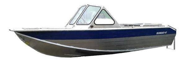 RusBoat 47