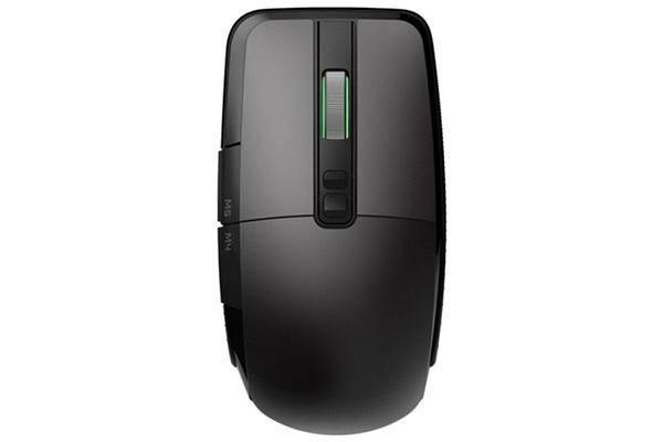 Xiaomi Mi Gaming Mouse Black USB