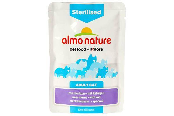 Almo Nature Functional line