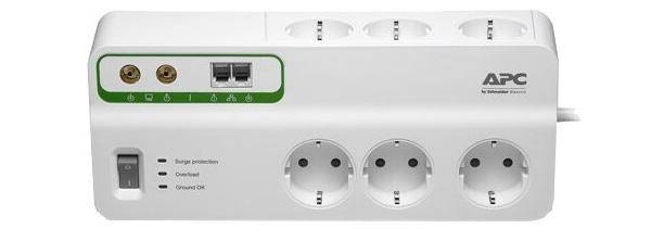 APC by Schneider Electric PMH63VT-RS